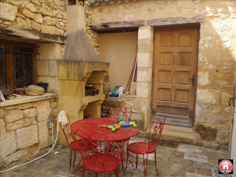 Vente maison / villa Beaumont du perigord 145000€ - Photo 4
