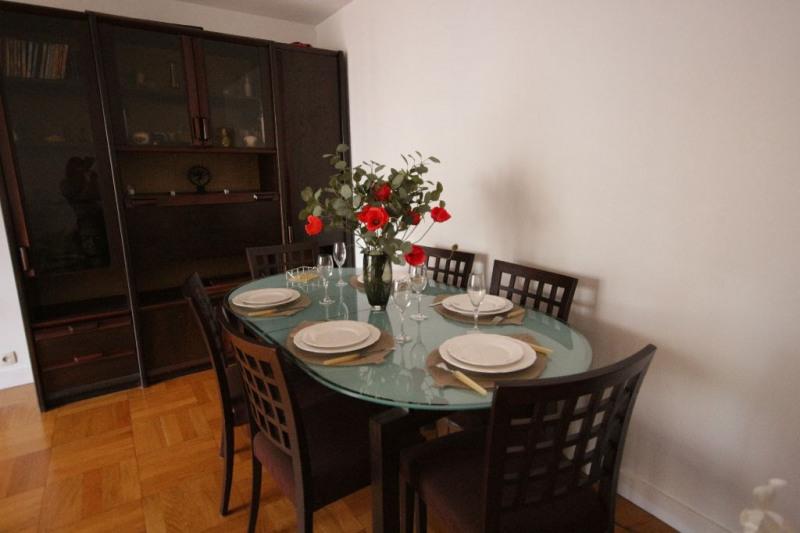 Sale apartment Courbevoie 441000€ - Picture 5