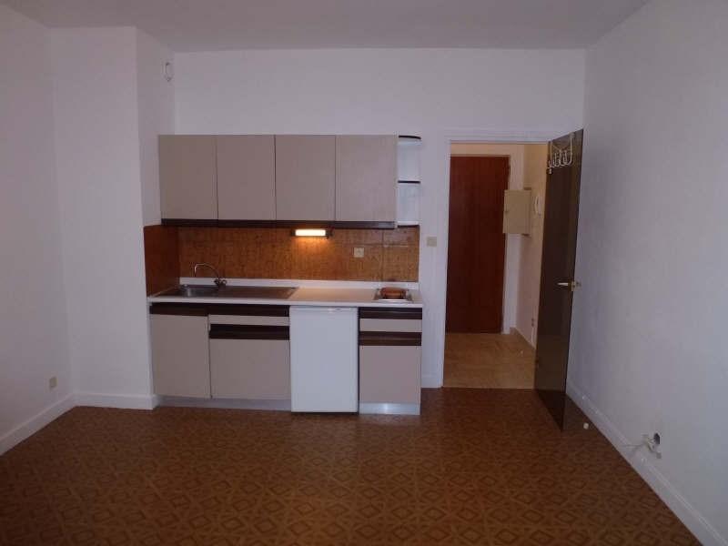 Venta  apartamento Chambery 70000€ - Fotografía 1