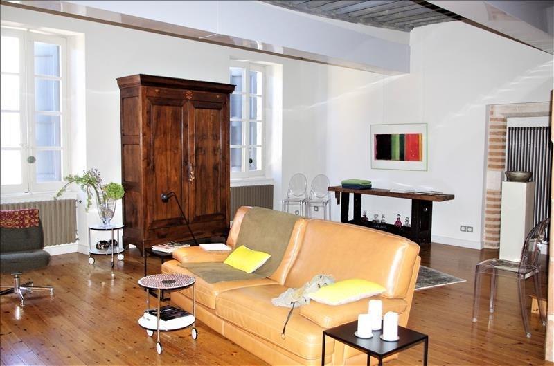 Venta  apartamento Albi 267000€ - Fotografía 4