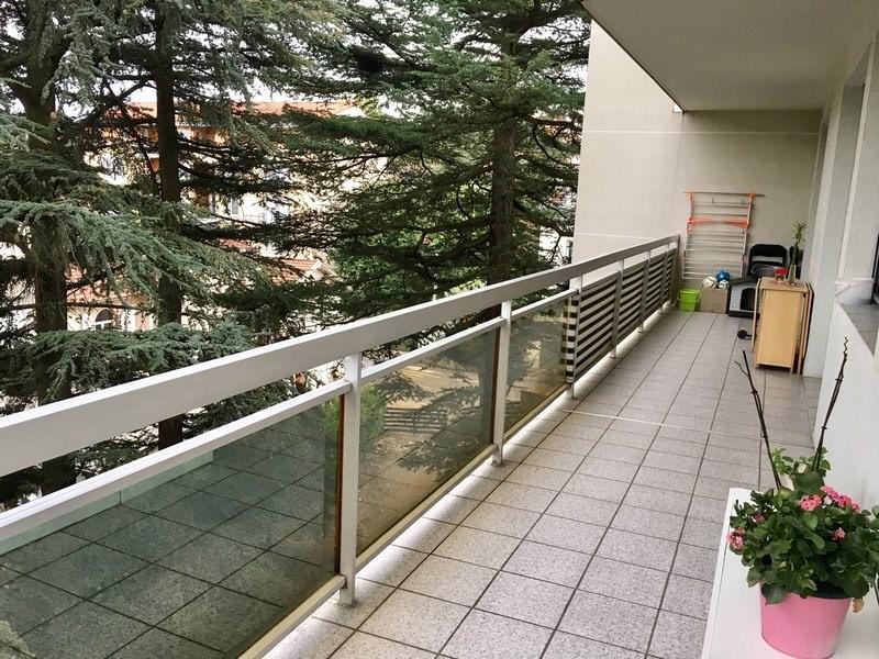 Vente appartement St chamond 170000€ - Photo 2