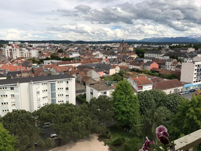 Vente appartement Tarbes 85600€ - Photo 2