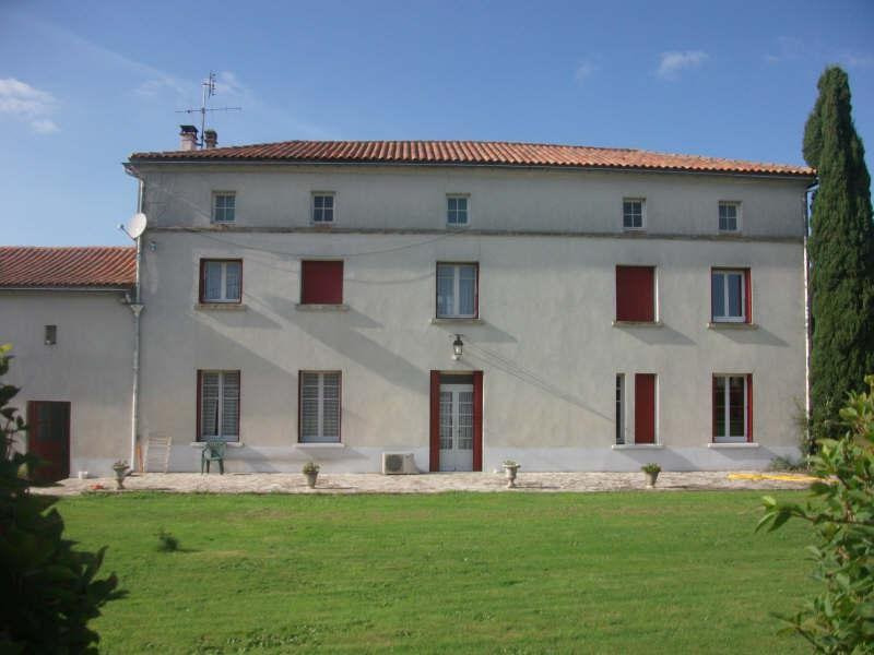 Vente maison / villa Verdille 272000€ - Photo 15