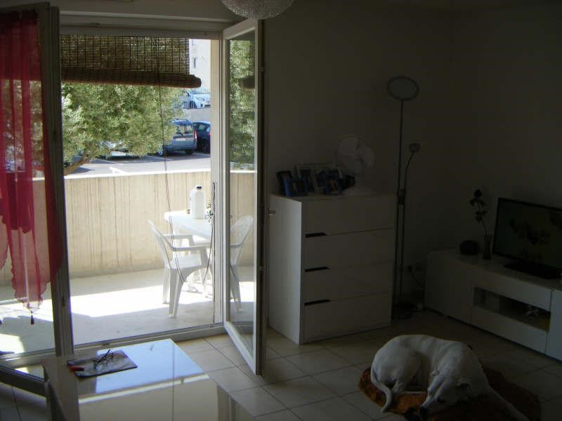 Vente appartement Sete 99 000€ - Photo 3