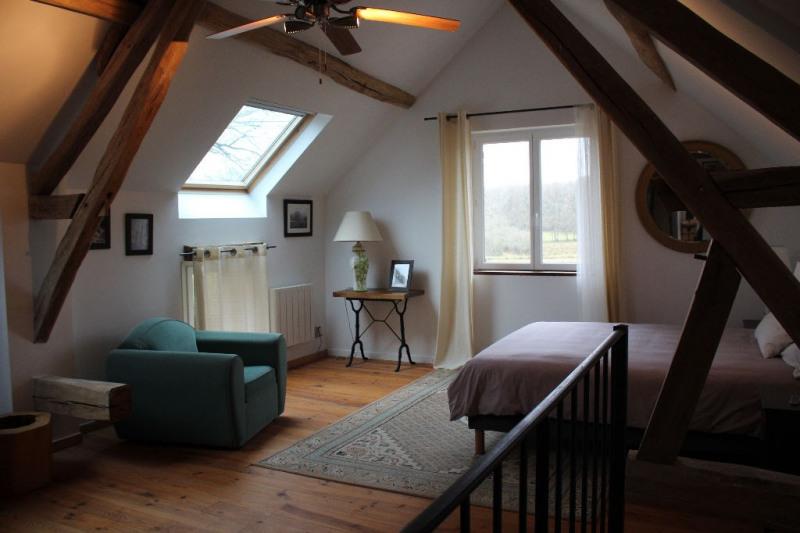 Vente maison / villa Saint fargeau 126500€ - Photo 6