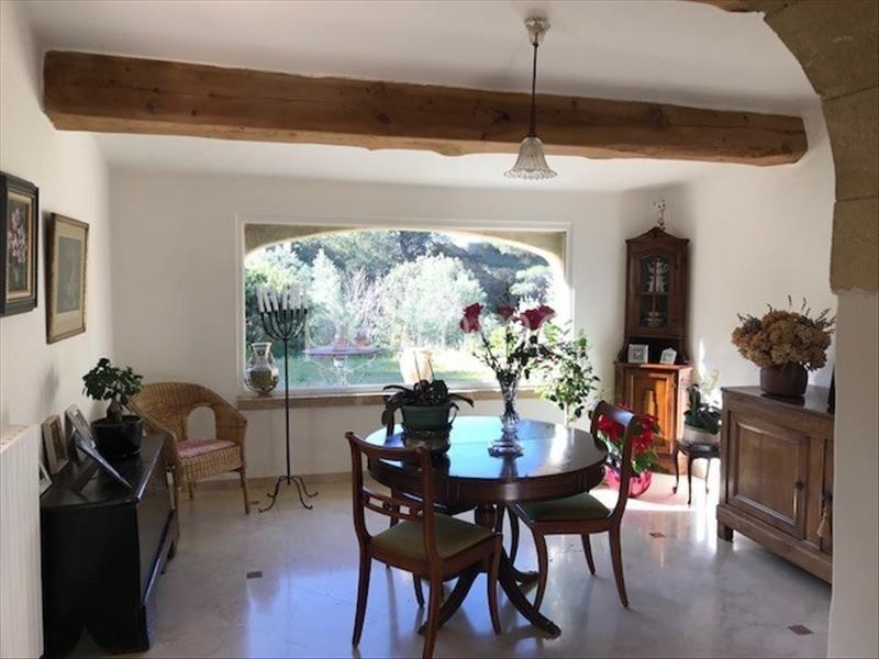 Deluxe sale house / villa Pelissanne 640000€ - Picture 7