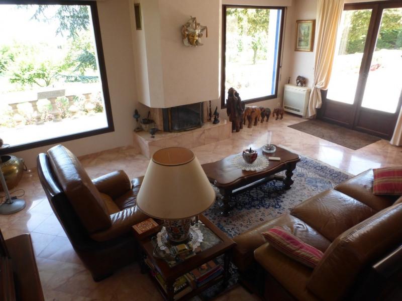 Vente maison / villa Vienne 460000€ - Photo 9