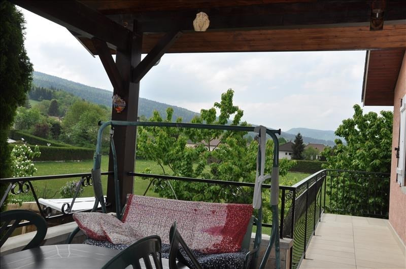 Sale house / villa Arbent 247000€ - Picture 5