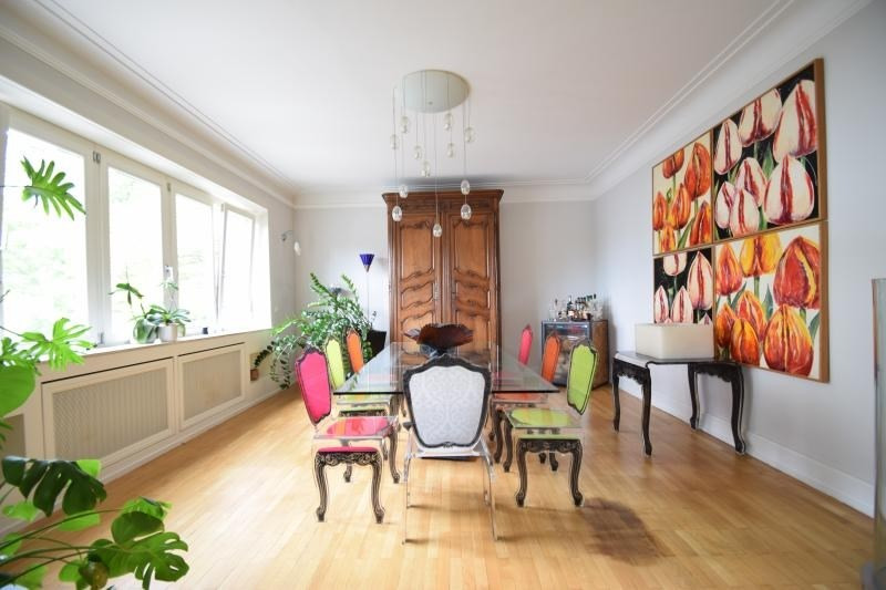 Vente de prestige appartement Luxembourg 1 650 000€ - Photo 2