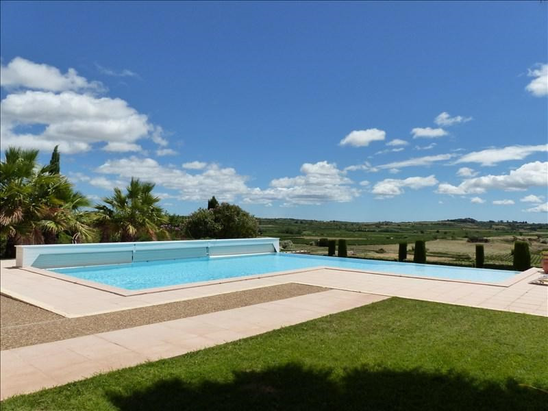 Deluxe sale house / villa Beziers 1 050 000€ - Picture 3