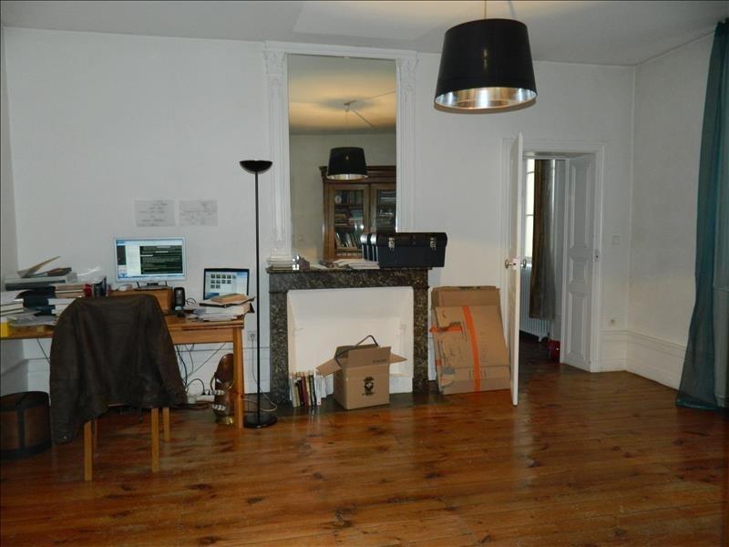 Rental apartment Le coteau 520€ CC - Picture 3