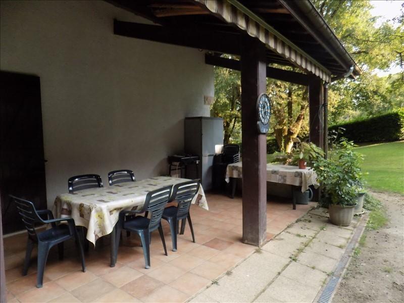Vente maison / villa Espelette 345000€ - Photo 3