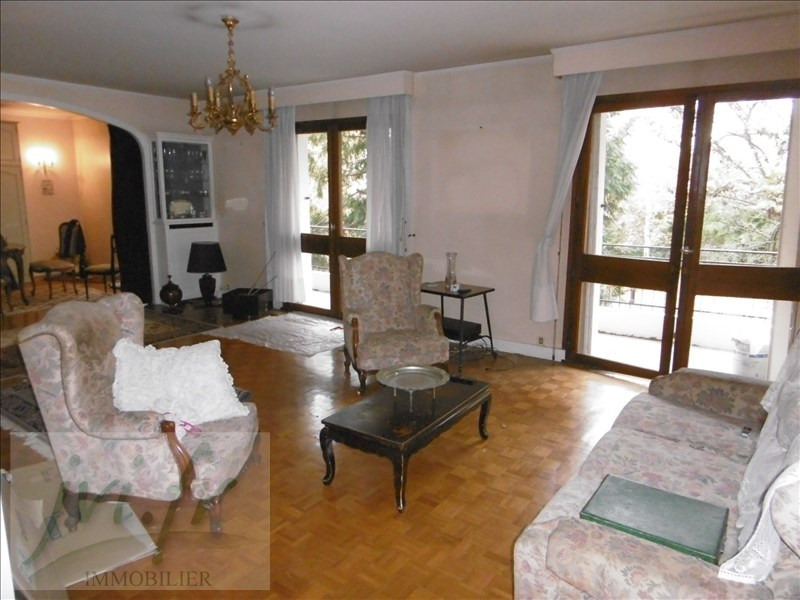 Sale apartment Montmorency 300 000€ - Picture 5
