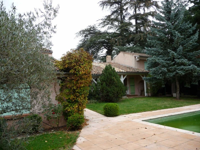 Vente maison / villa Romans sur isere 380 000€ - Photo 5