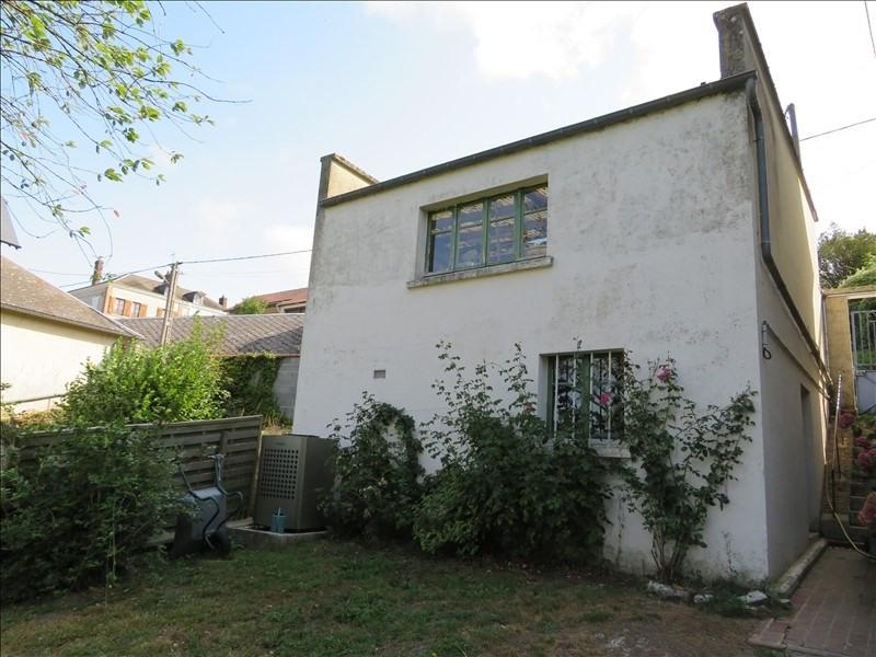 Vente maison / villa La neuve lyre 125000€ - Photo 14