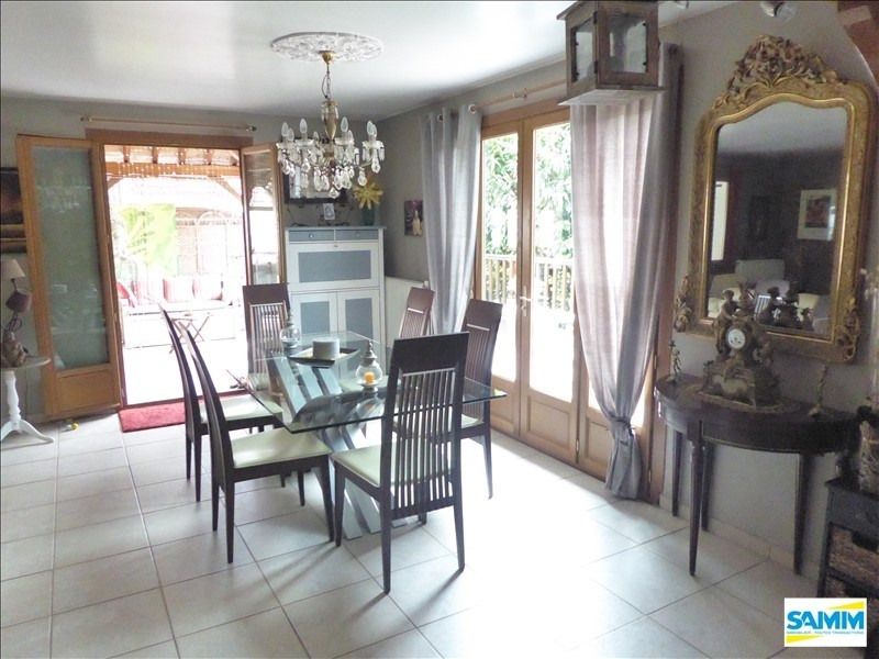 Vente maison / villa Mennecy 352 000€ - Photo 5