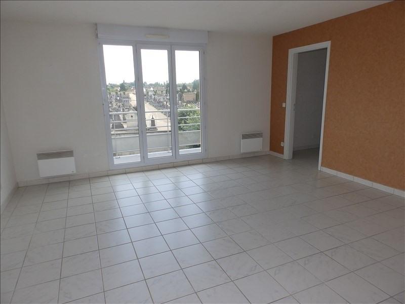 Location appartement Moulins 529€ CC - Photo 1