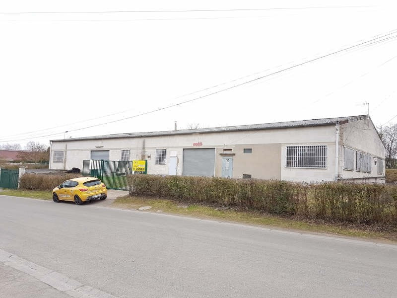 Location local commercial La ferte sous jouarre 1 500€ HT/HC - Photo 1