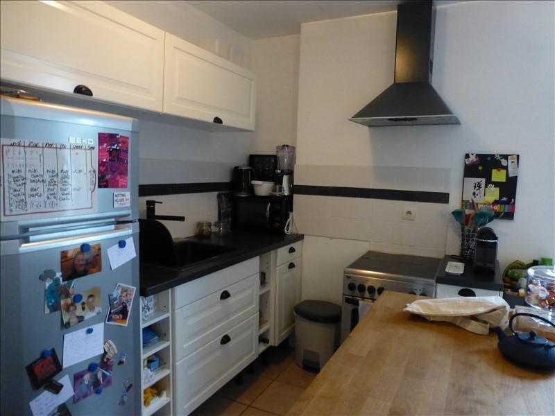 Vente appartement Villennes sur seine 220000€ - Photo 3