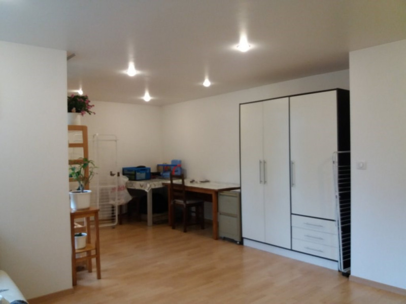 Sale apartment Échirolles 239 000€ - Picture 9