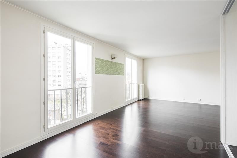Sale apartment Courbevoie 423 000€ - Picture 2