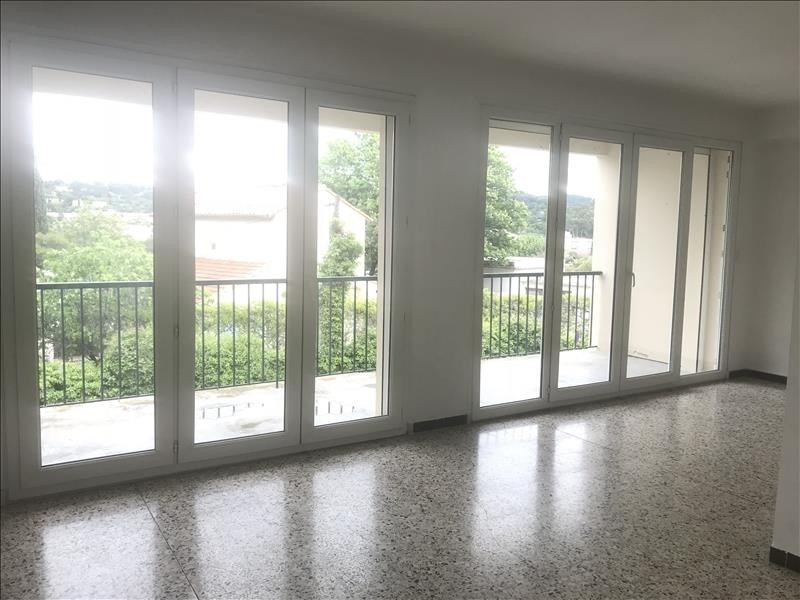 Location appartement Aix en provence 880€ CC - Photo 1