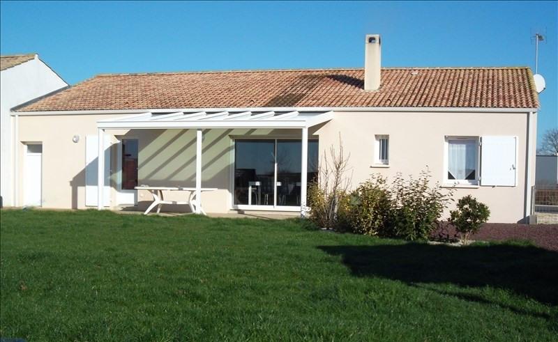 Vente maison / villa Mache 204900€ - Photo 1