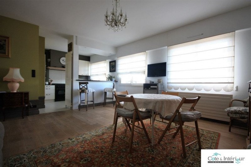 Sale apartment Les sables d olonne 290 000€ - Picture 2