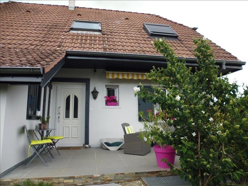 Sale house / villa Ernolsheim bruche 420000€ - Picture 2