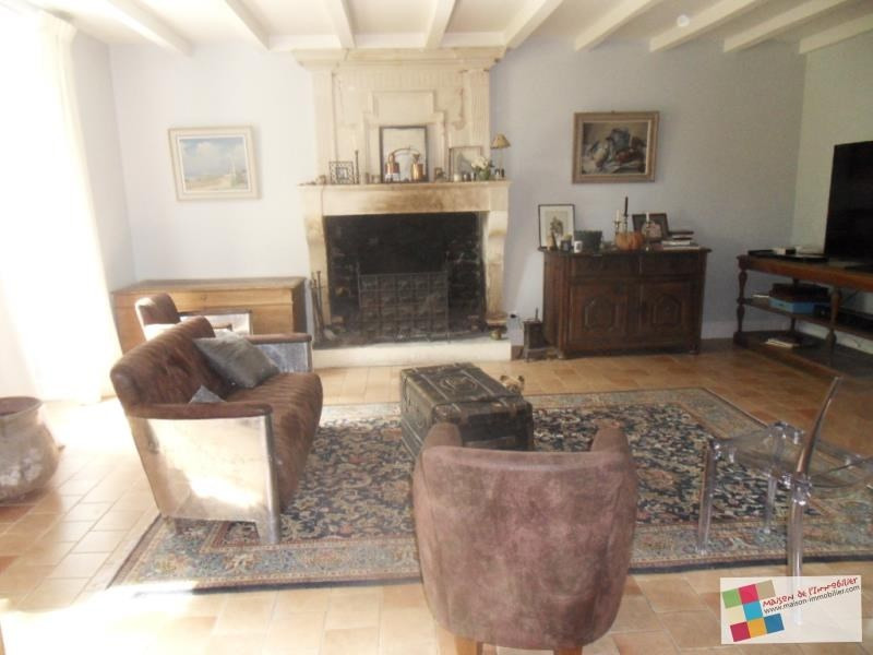 Vente maison / villa Salles d angles 424 000€ - Photo 3