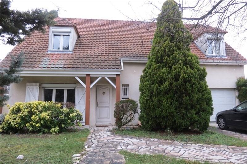 Vente maison / villa Taverny 445000€ - Photo 1