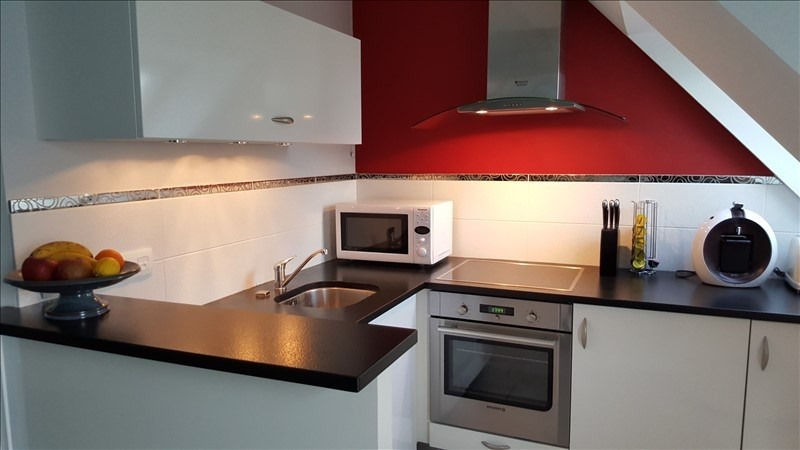 Vente appartement Fouesnant 215000€ - Photo 3