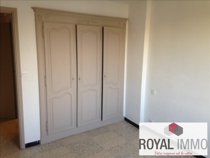 Vente appartement Toulon 143000€ - Photo 6