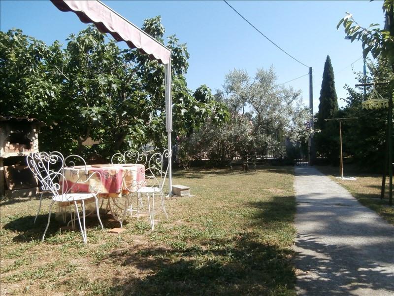 Vente maison / villa Ste tulle 230000€ - Photo 3