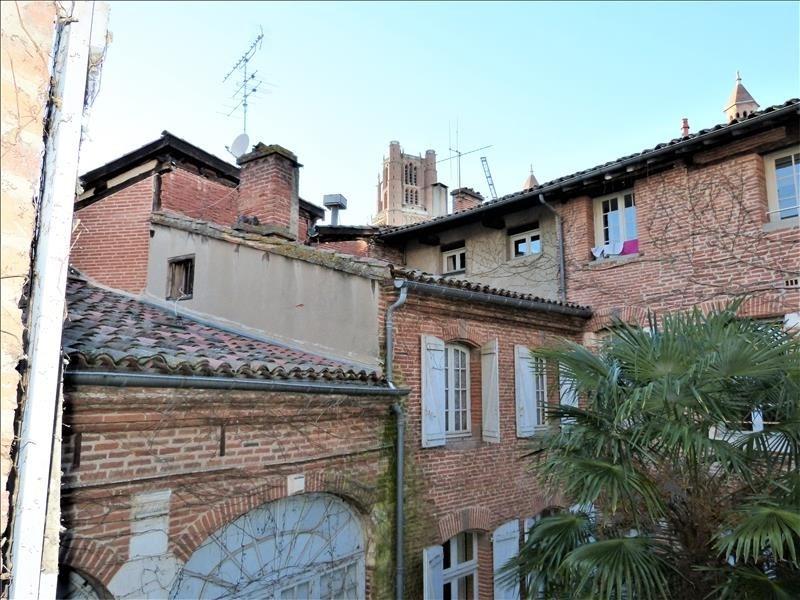 Verkoop  appartement Albi 129000€ - Foto 10