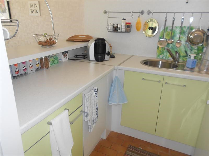 Vacation rental apartment Arcachon 400€ - Picture 3