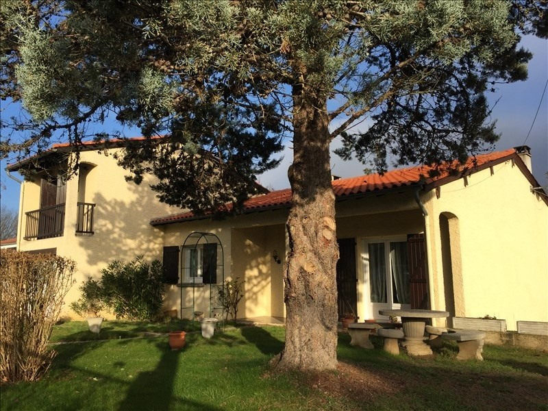 Life annuity house / villa Montauban 87 000€ - Picture 1