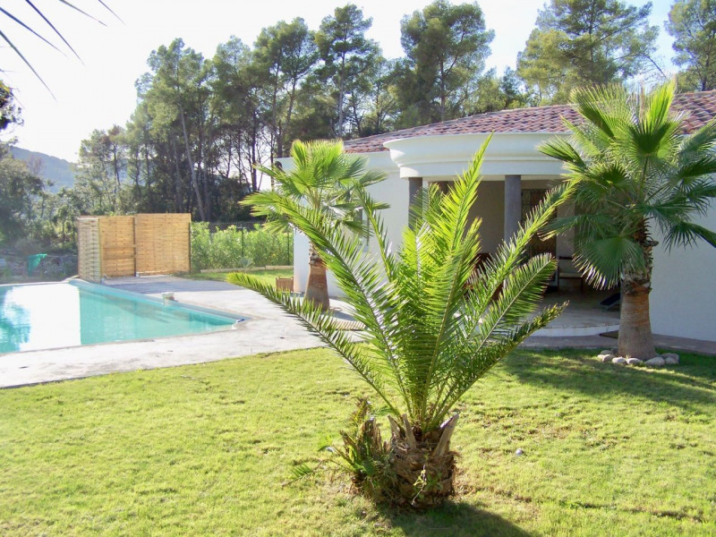 Vente de prestige maison / villa Le beausset 749 000€ - Photo 2