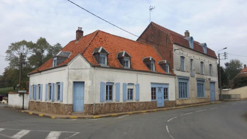 Vente maison / villa Prox ectrée blanche 177500€ - Photo 1