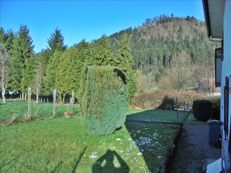 Vente maison / villa Schirmeck 75000€ - Photo 1