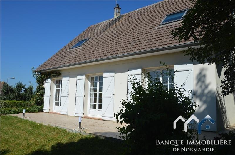 Sale house / villa Baron sur odon 269000€ - Picture 2