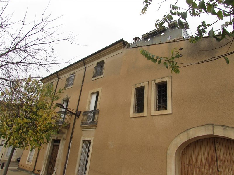 Vente immeuble Montblanc 375000€ - Photo 6
