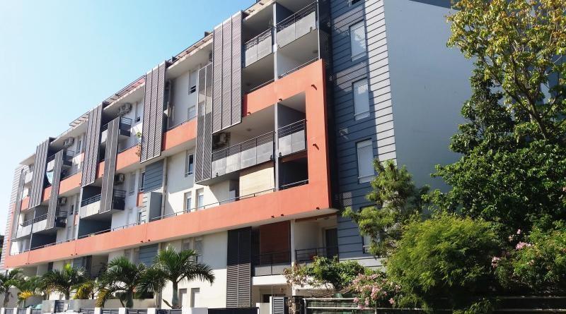 Sale apartment Ste clotilde 175000€ - Picture 1