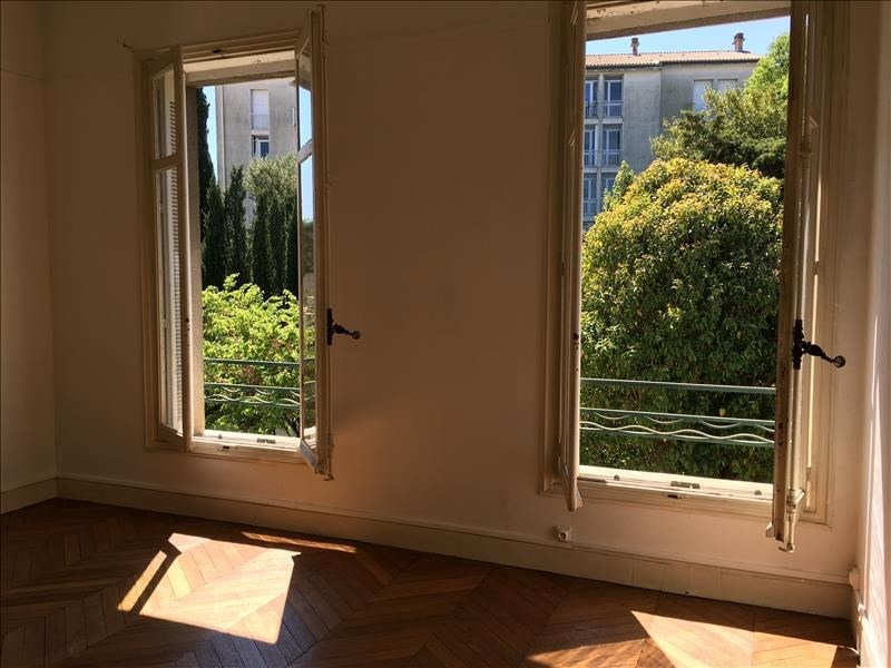 Rental apartment Nimes 1 300€ CC - Picture 7