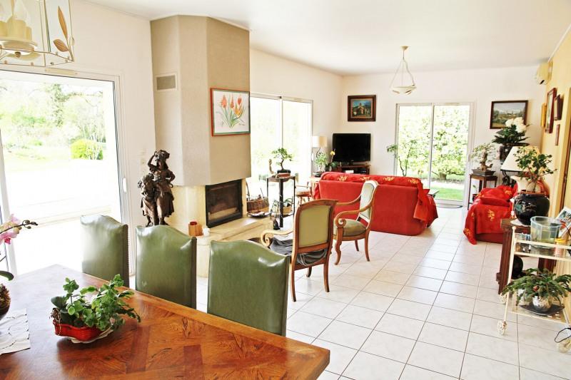 Vente de prestige maison / villa Salleboeuf 1290000€ - Photo 11