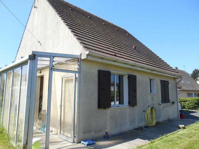 Venta  casa Crevecoeur le grand 139000€ - Fotografía 8