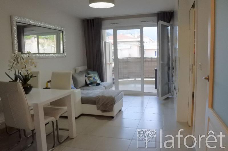 Sale apartment Menton 201000€ - Picture 1