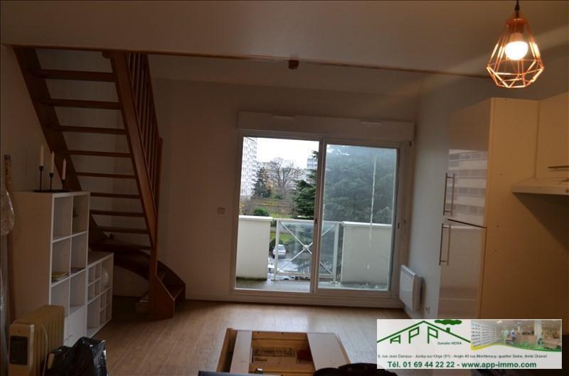Location appartement Juvisy sur orge 850€ CC - Photo 1