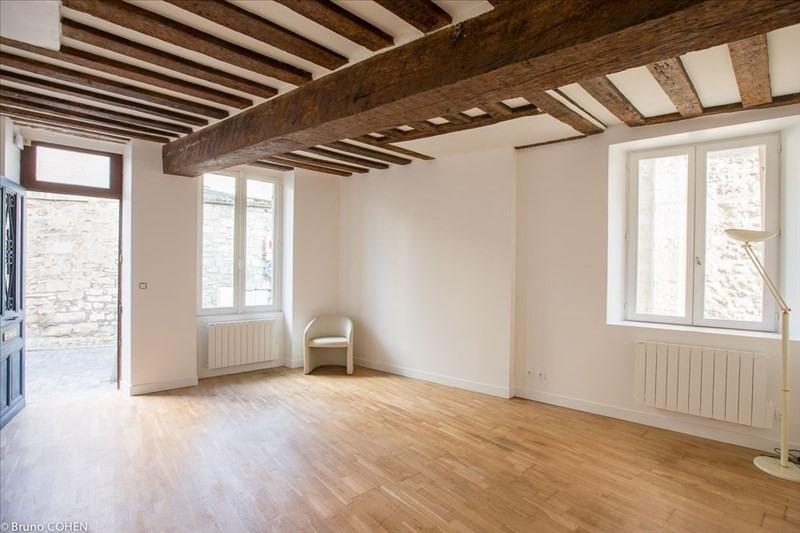 Sale apartment Senlis 169000€ - Picture 1