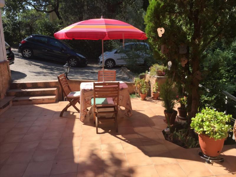 Vente maison / villa Six fours les plages 267000€ - Photo 1